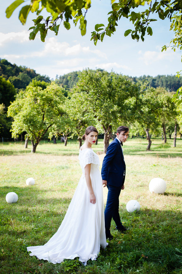 Vintažinio stiliaus vestuvių dekoravimas