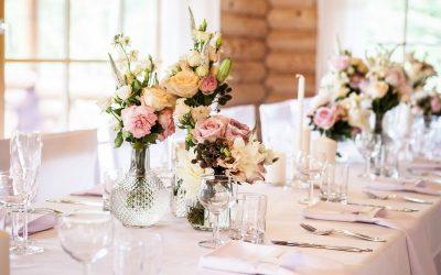 Pastelinės vestuvės
