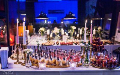 Degustacinis vakarėlis jaunavedžiams Lofte