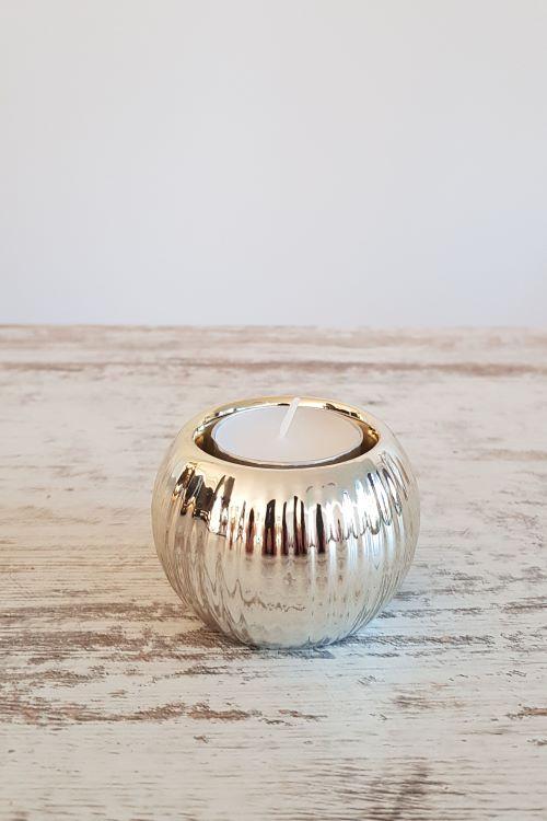 Apvali maža žvakidė - nuoma - Asta Deco